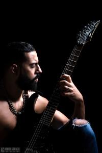 Photographe casablanca Musicien