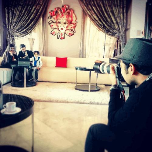 Photographe Maroc publicité