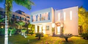 Photographe Architecture & Immobilier airbnb Casablanca