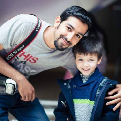 Photographe professionnel Maroc